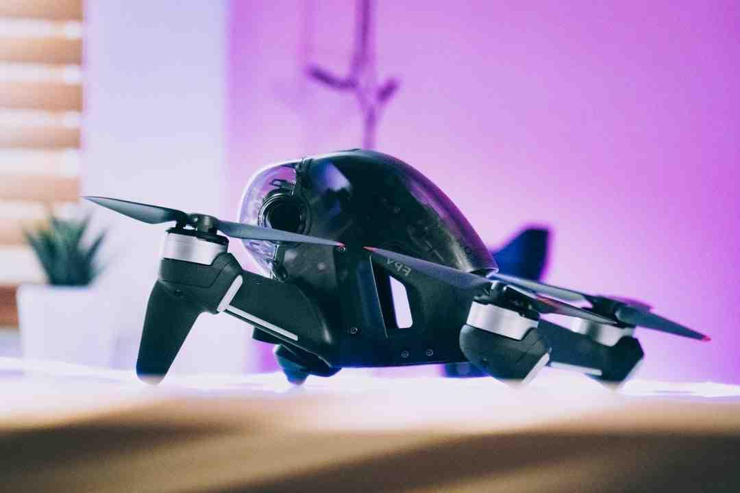 Comment débuter avec un drone ?