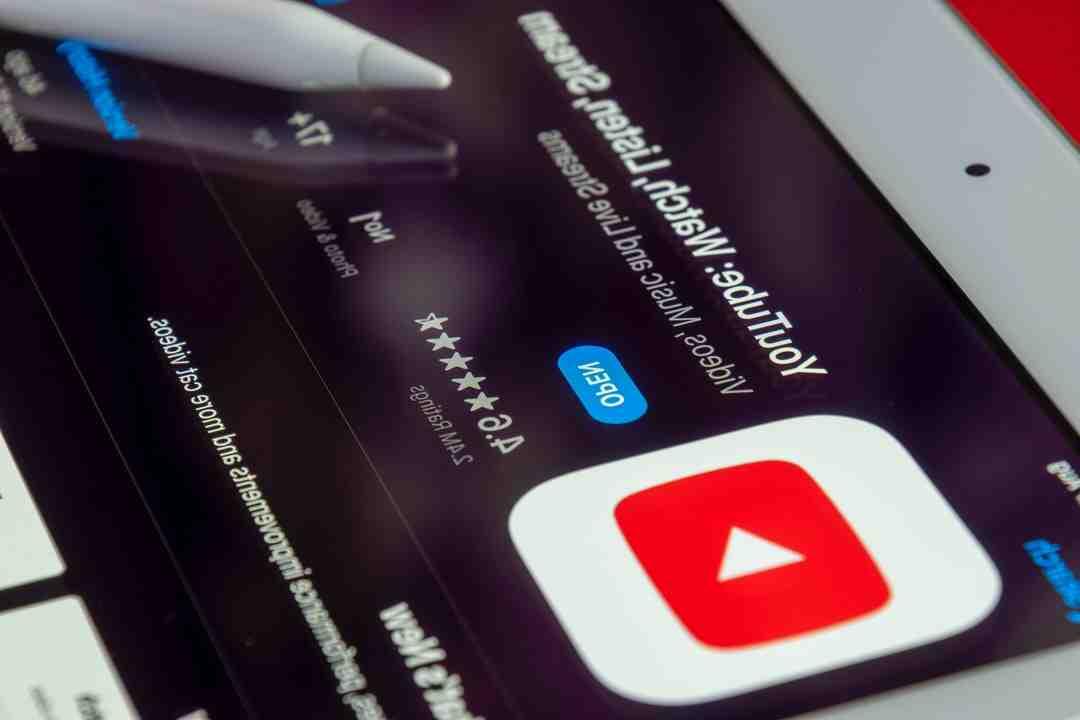 Comment enregistrer une vidéo YouTube sur Mac sans logiciel ?