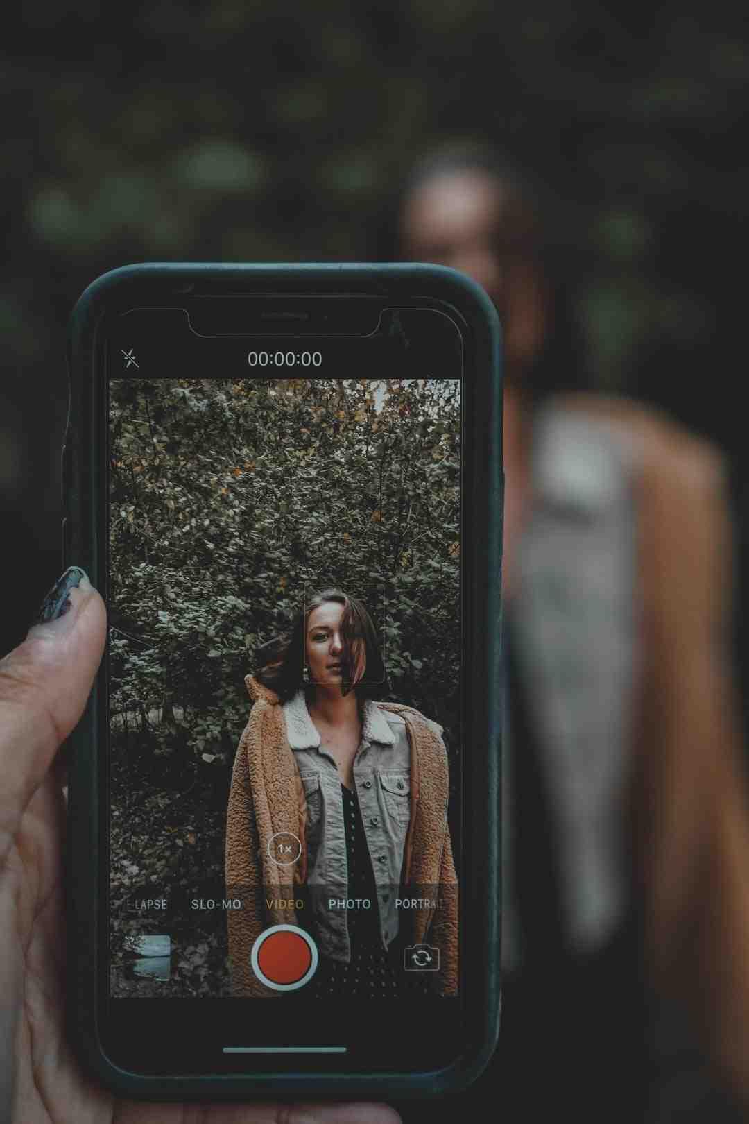 Comment faire des photos professionnelles avec un iPhone ?