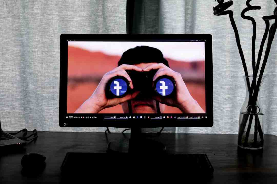 Comment installer Facebook sur portable ?