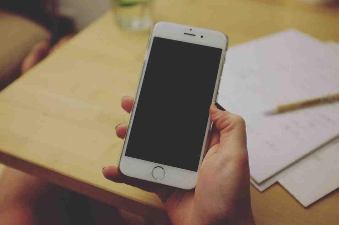 Comment localiser l'iPhone d'une autre personne ?