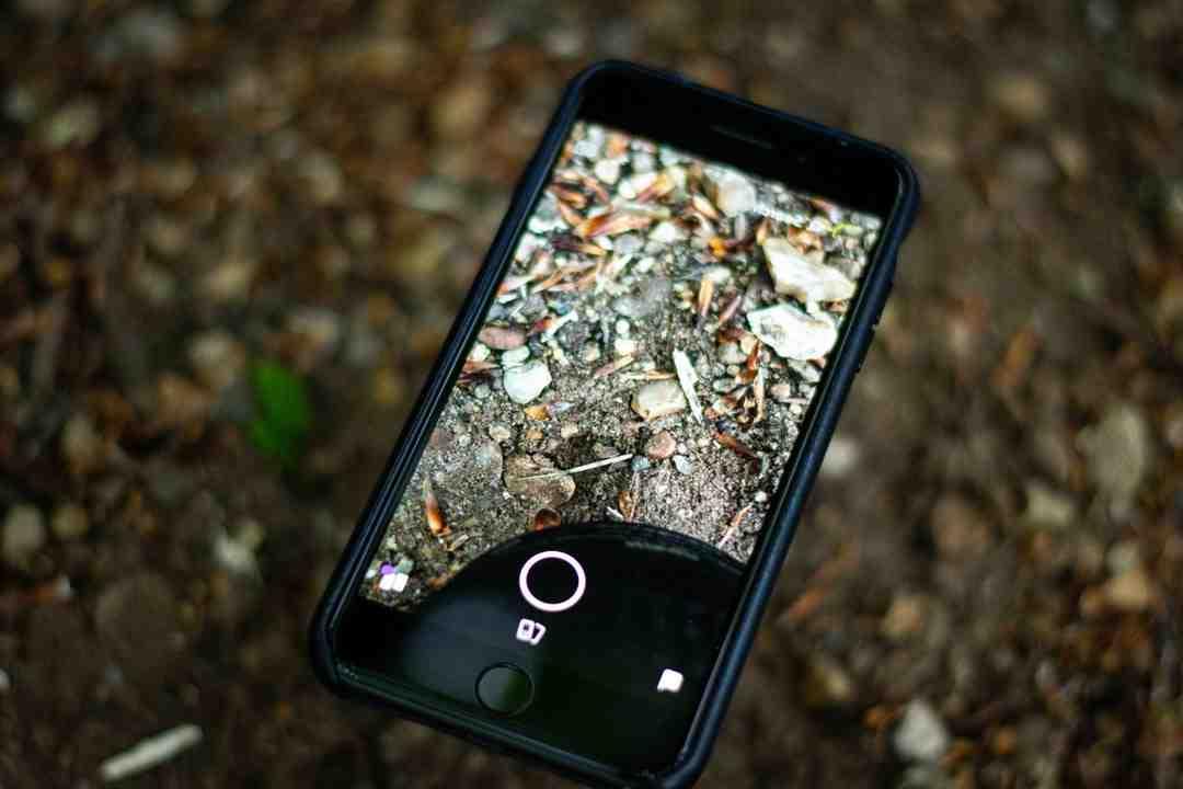 Comment mettre les photos de mon téléphone portable sur mon ordinateur ?