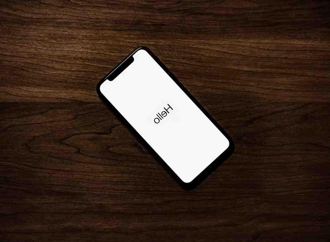 Comment réinitialiser un iPhone avec les boutons ?