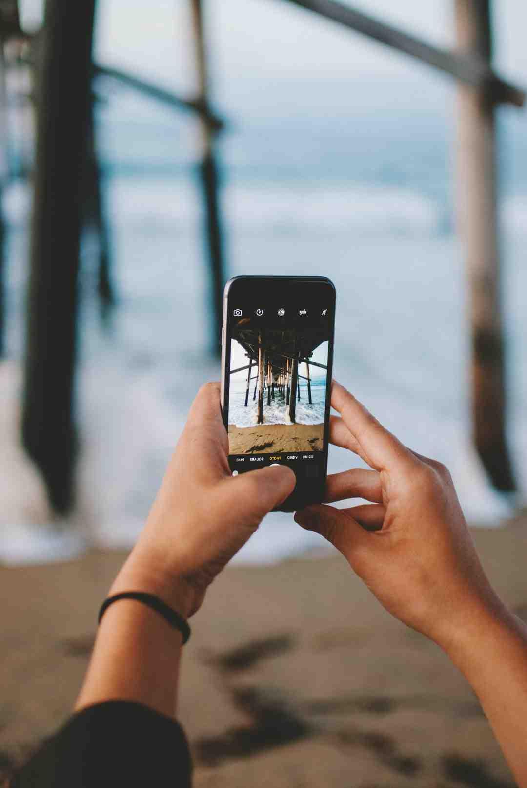 Comment utiliser Lightroom mobile ?