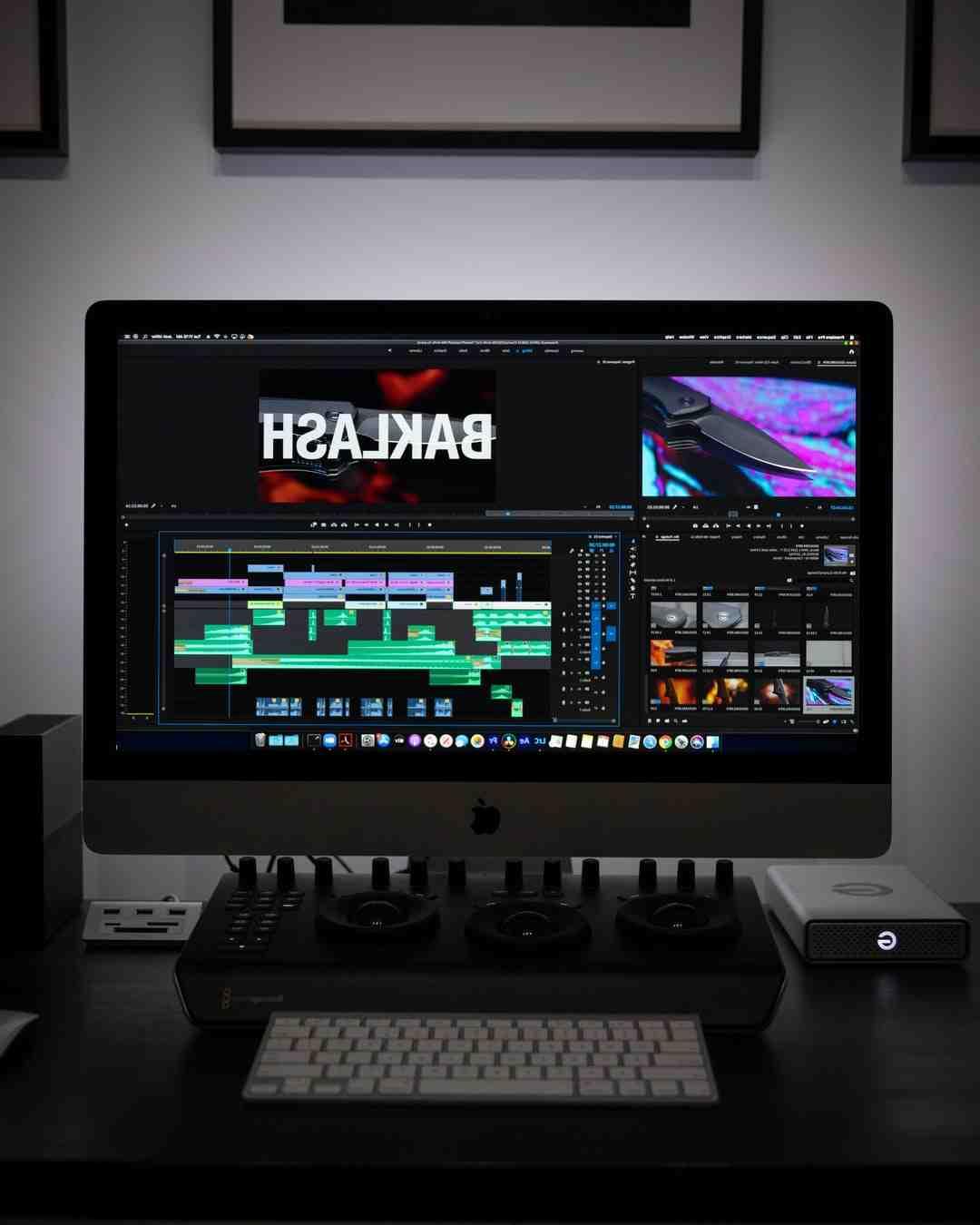 Est-ce que Adobe Premiere Pro est gratuit ?